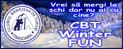 CBT Winter FUN